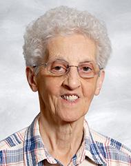 Sister Helen Belsito, OP