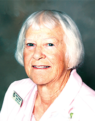 Sister Evangeline Davis OP
