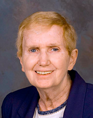 Sister Therese Johnson
