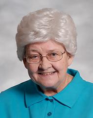 Bety Lou Myers