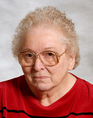 Rose Irene Calvert
