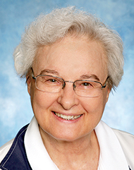 Sister Mary D. O'Conner