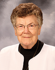 Ann Romayne Fallon Mary Patricia Joan Fallon