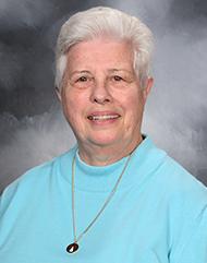 Sister Arlene Seckel, OP (Robert Anthony)