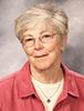 Headshot of Sister Kathleen Nolan
