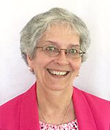 Sister Patty Harvat