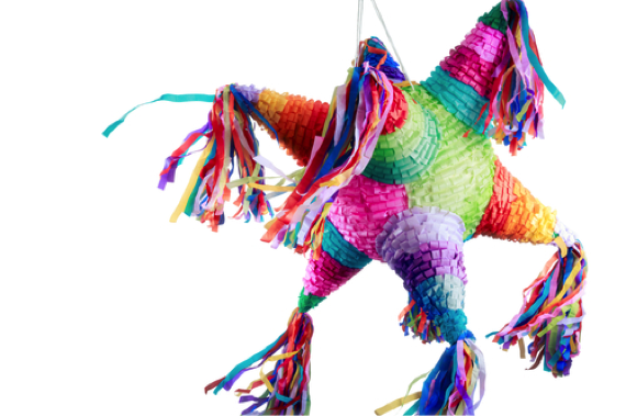 Image purchased from Shutterstock / Pinata