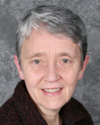 Sister Judy Byron