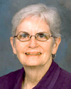 Sister Patricia Leonard, OP