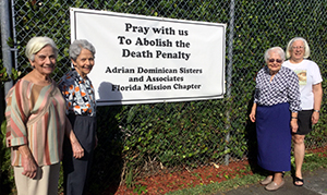 Florida Chapter against death penalty