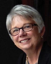 Dee Joyner, Chair of Portfolio Advisory Board
