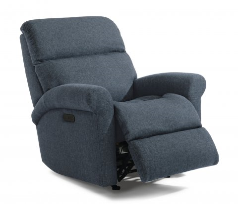 photo of recliner chair model