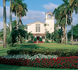 Two Adrian Dominican Sisters Named 'Distinguished Alumni' of Barry University