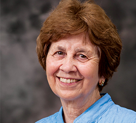 Sister Carol Weber Inducted into Regional Women's Hall of Fame