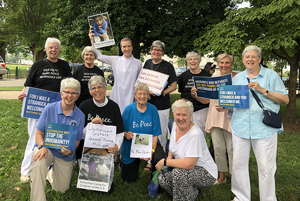 Catholic Day of Action 2019