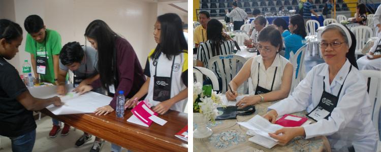 Photos from Pagyakap sa Hinaharap Philippines