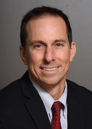 President Michael Allen