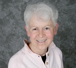 Sister Patricia Erickson Ministers with Unaccompanied Children