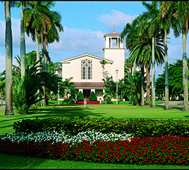 Barry University's Peace Month to Include Deliberative Dialogue and Service Project