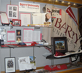 Barry University Begins 75th-Anniversary Year with Opportunities to Celebrate Adrian Dominican Heritage