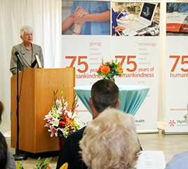 Dominican Hospital Marks 75 Years of Humankindness