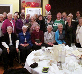 Adrian Dominican Sisters Honored in Chicago