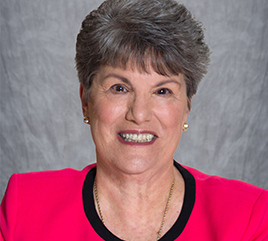 Sister Linda Bevilacqua, OP, PhD, Named 2019 Power Leader