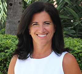 Linda Trethewey Begins Role as Rosarian Academy's Middle School Principal