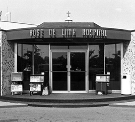 72 Years of Service Celebrated at St. Rose Dominican Hospitals