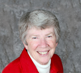 Sister Beth Butler Interviewed for National Catholic Sisters Week