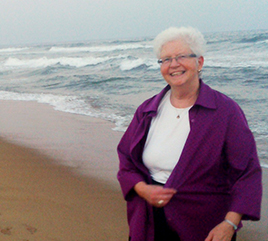 Sister Pat Siemen, Other 'Green Sisters' Interviewed in US Catholic on Care for Earth