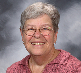 Sister Mary Priniski to Attend Global Conference on Labor