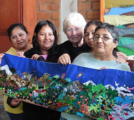 Peru – A lasting Legacy of Folk Art and Memories