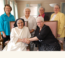 Former Prioress of Dominican Sisters of Iraq Recounts Community's Return Home