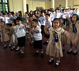 Dominican School of Apalit Anticipates 20th Anniversary