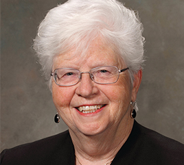 Sister Patricia Siemen Comments on UISG Meeting on Multiculturality