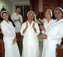 Video Depicts 50-Year History of Remedies Sisters in Philippines