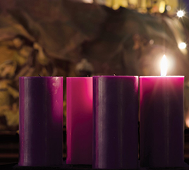 Advent Retreat Focuses on 'O Antiphons'