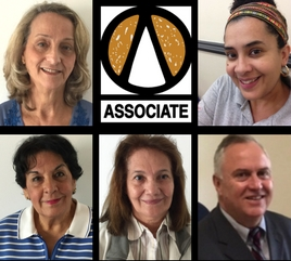 Five New Associates Welcomed in Florida and Dominican Republic