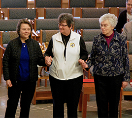 Adrian Dominican Sisters to Participate in National Catholic Actions on Behalf of Dreamers