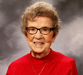 Adrian Dominican Sister Rosemary Ferguson, OP, Former Prioress, Dies at 92
