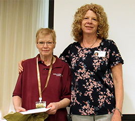 Adrian Dominican Sisters Honor Co-workers for Milestone Years of Dedicated Service