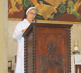 Adrian Dominican Sisters Participate in 2019 DSI-Philippines Gathering