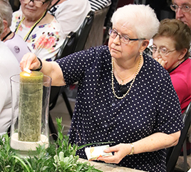 600 Sisters, Associates, and Partners in Mission Gather for Four Days to 'Embrace the Future'